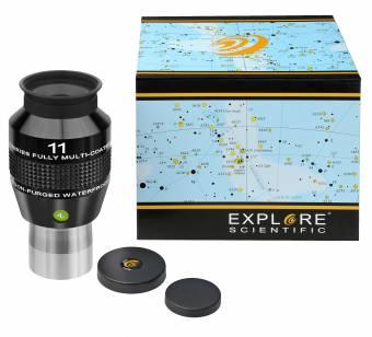 """Explore Scientific 82° N2 Oculare 11mm (1,25"""")"""