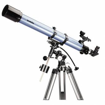 SkyWatcher Capricorn 70/900 EQ1 Telescopio