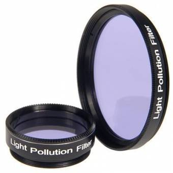 "SkyWatcher Filtro Light Pollution 1,25"""