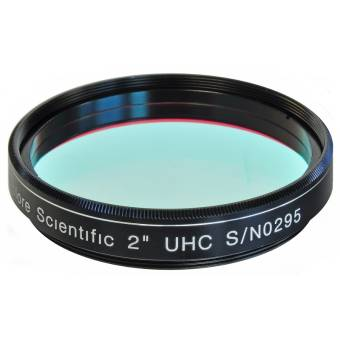 """Explore Scientific 2"""" UHC Filtro nebulare"""
