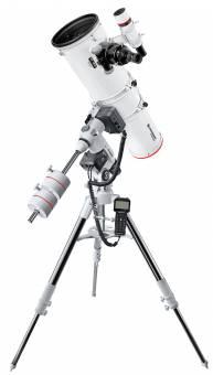 Telescopio Messier BRESSER NT-203/1000 Hexafoc EXOS-2 GoTo