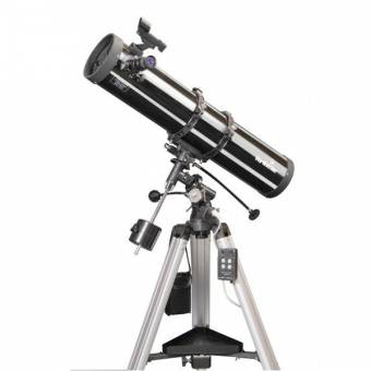 SkyWatcher Explorer 130/900 EQ2 Motor Telescopio