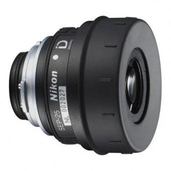 Nikon SEP 20x/25x Oculare