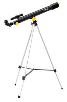 Telescopio 50/600 AZ NATIONAL GEOGRAPHIC