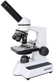Bresser Erudit MO 20x-1536x ST-Microscopio