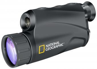 National Geographic 3x25 Visore notturno