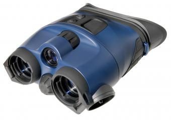 Yukon Tracker 2x24 WP Goggles Visore Notturno
