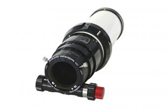 Lunt 60mm Ha without B. Filter FT Telescopio