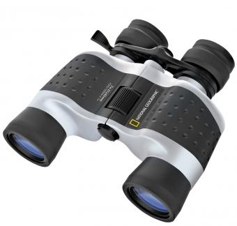 National Geographic 7-21x40 Binocoli zoom