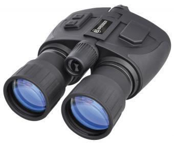 Visore Notturno Binoculare (analogo) BRESSER NightSpy Bino 5x50