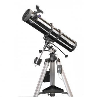 SkyWatcher Explorer 130/900 EQ2 Motor Telescopio