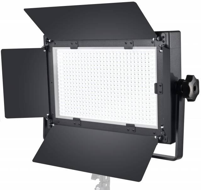 Lampada Pannello LED BRESSER LG-500 30W/4.600LUX