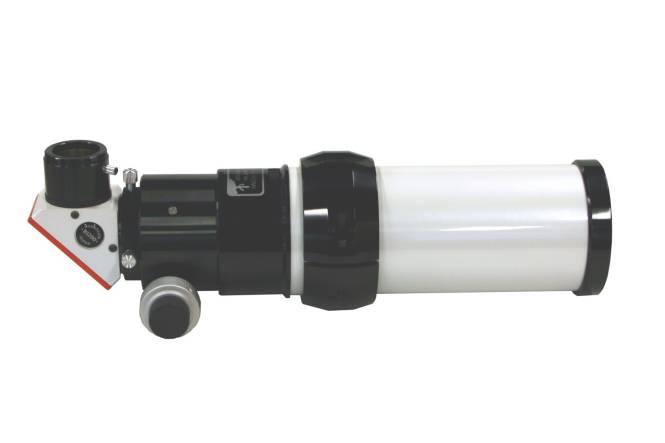 Telescopio solare H-Alpha LUNT LS60THa/B1200C