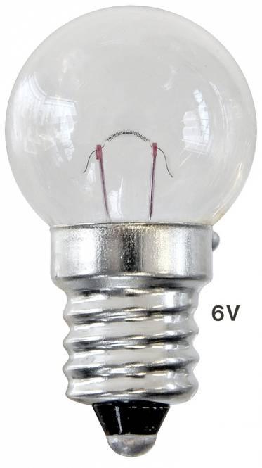 Bresser Lampadina sostituzione 6V 6W