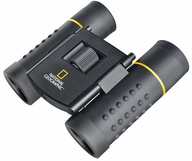 NATIONAL GEOGRAPHIC 8x21 Binocolo