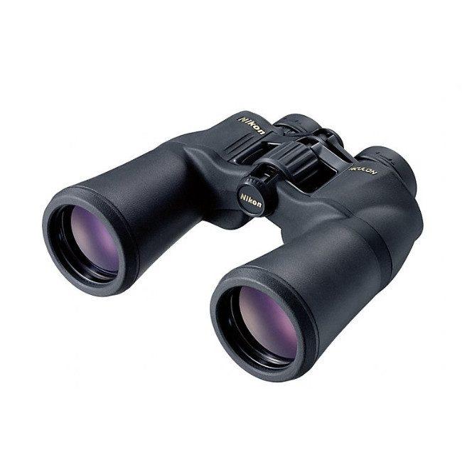 Nikon Aculon A211 12x50 Binocolo