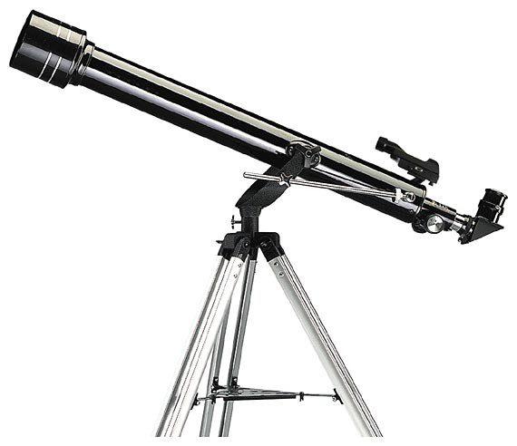Bresser Stellar Telescopio