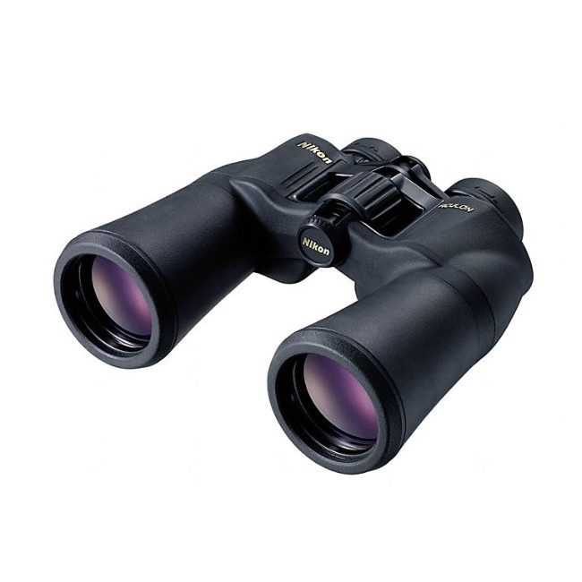 Nikon Aculon A211 10x50 Binocolo