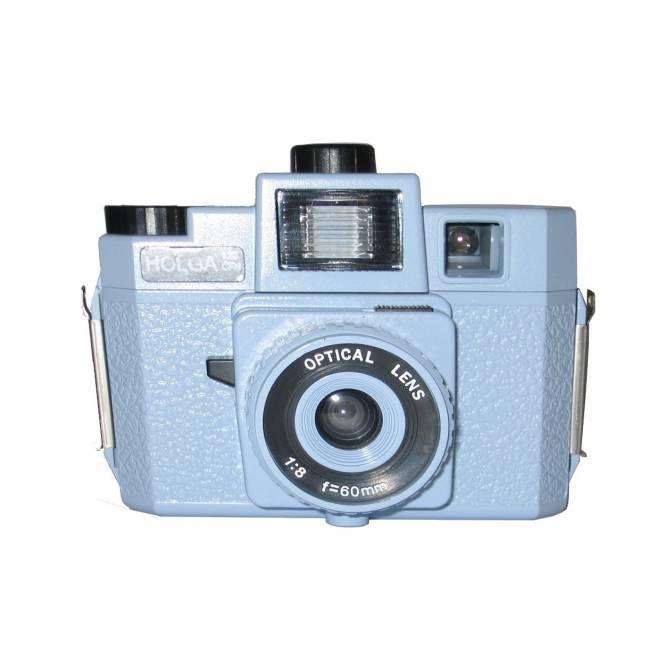 Holga 120 CFN Crystal Fotocamera