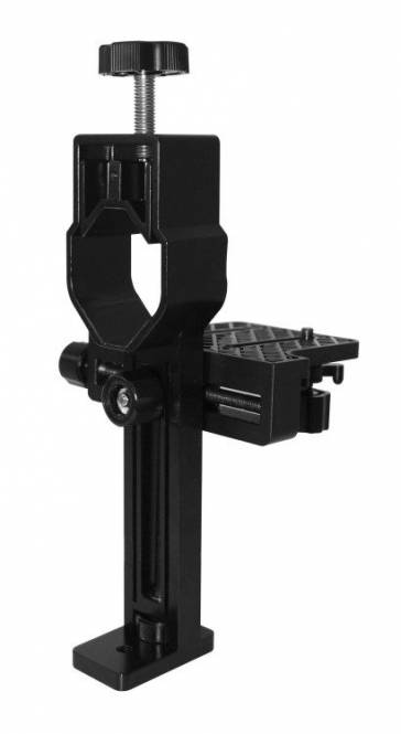 BRESSER Adattatore Fotocamera Digitale Universale