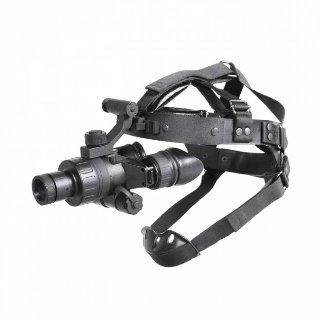 Armasight Nyx7 SDi Gen 2+ Night Vision Goggles