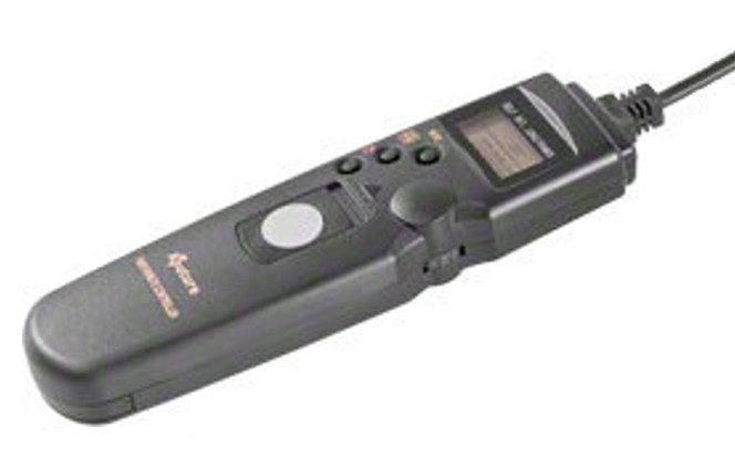Telecomando APUTURE AP-TR3L LCD Timer per Olympus