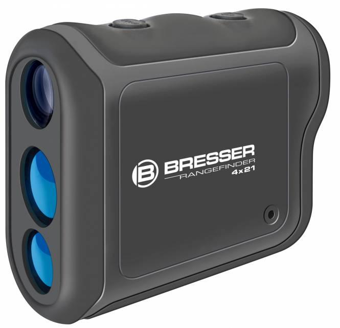 Telemetro Laser BRESSER 4x21 800m