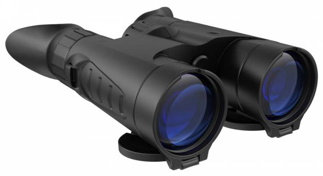YUKON Point 10x42 Binocolo