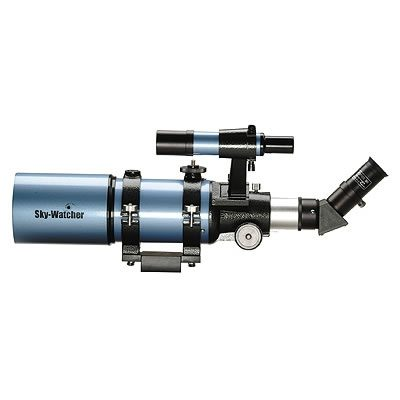 SkyWatcher StarTravel 80T OTA Telescopio