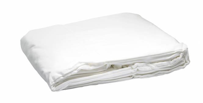Fondale in Tessuto BRESSER Y-9 bianco 3x4m