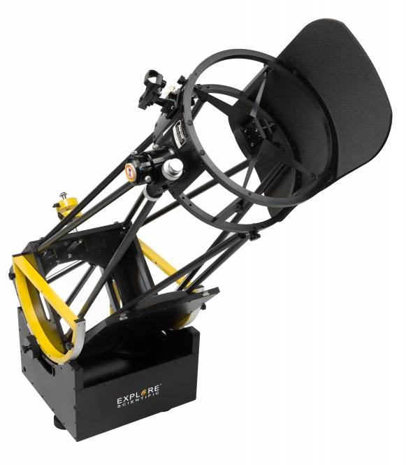 EXPLORE SCIENTIFIC Ultra Light Dobsonian 305mm GENERAZIONE II
