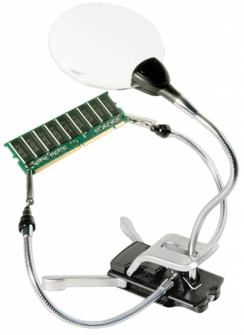 Bresser Junior Handscraft Magnifier