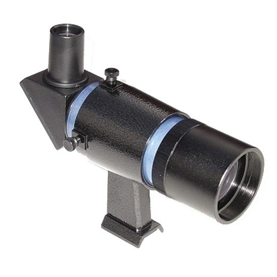 SkyWatcher 9x50 Cercatore con oculare inclinato