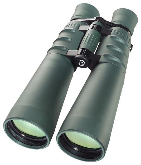 Bresser Spezial Jagd 8x56 Binocolo