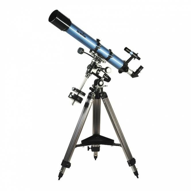 SkyWatcher EvoStar 90/900 EQ3-2 Telescopio