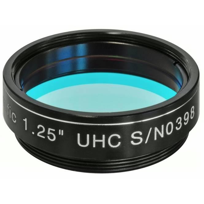 """EXPLORE SCIENTIFIC 1,25"""" UHC Filtro nebulare"""