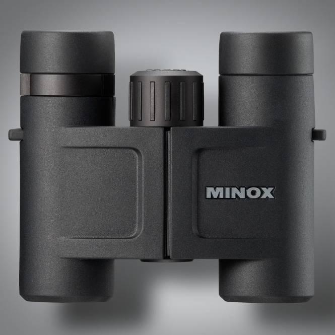 Minox BV 8x25 BRW Binocolo