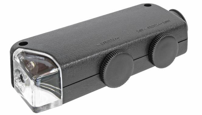 BRESSER TM 60-100x 145 Microscopio tascabile