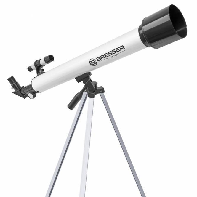 Bresser Junior 60/700 AZ-S Telescopio