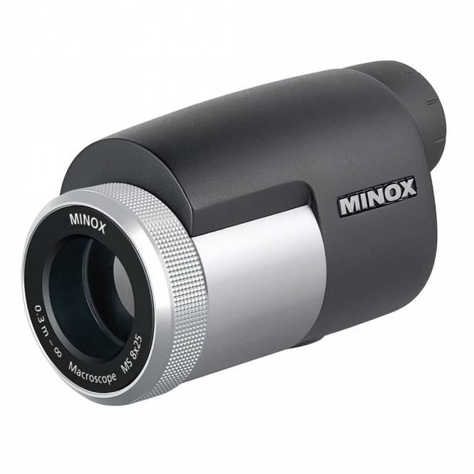 Minox Macroscope MS 8x25 Monoculare