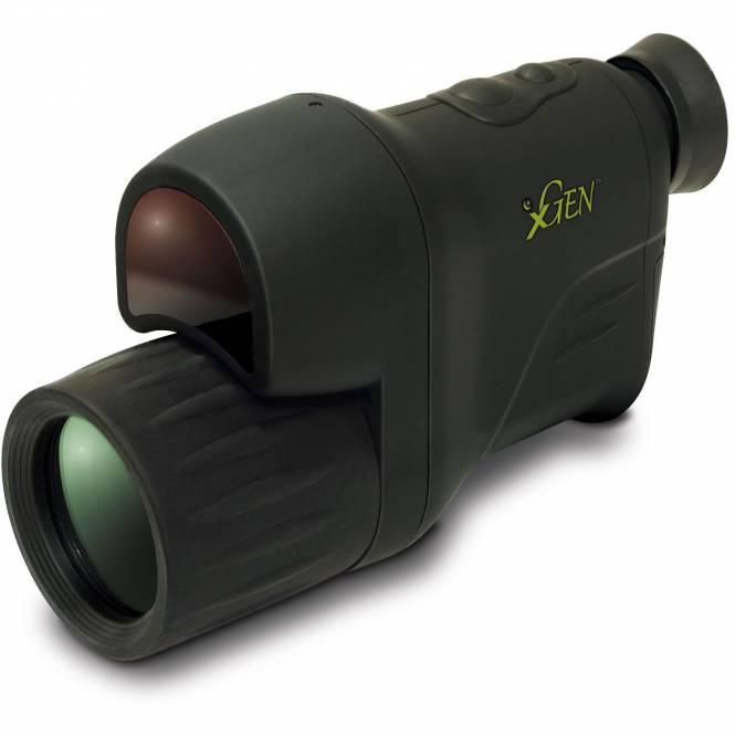 Night Owl xGen Pro 3-6x Zoom Visore Notturno