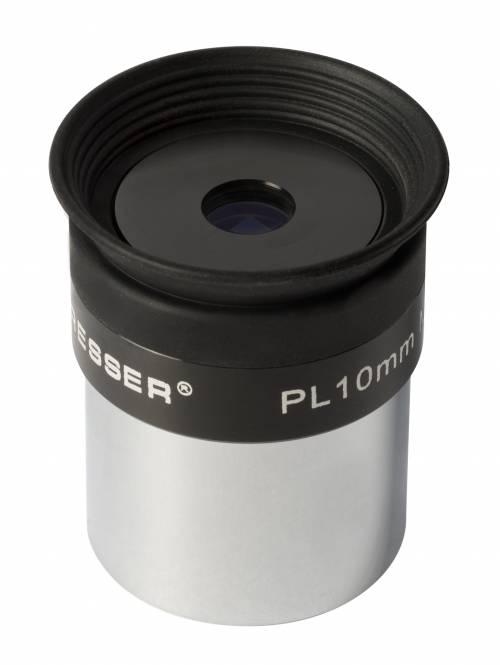 """BRESSER Oculare 10 mm Plössl 31,7 mm / 1,25"""""""