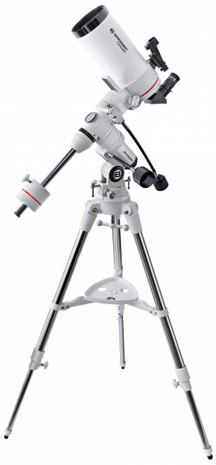 BRESSER Messier MC-100/1400 EXOS-1 Telescopio
