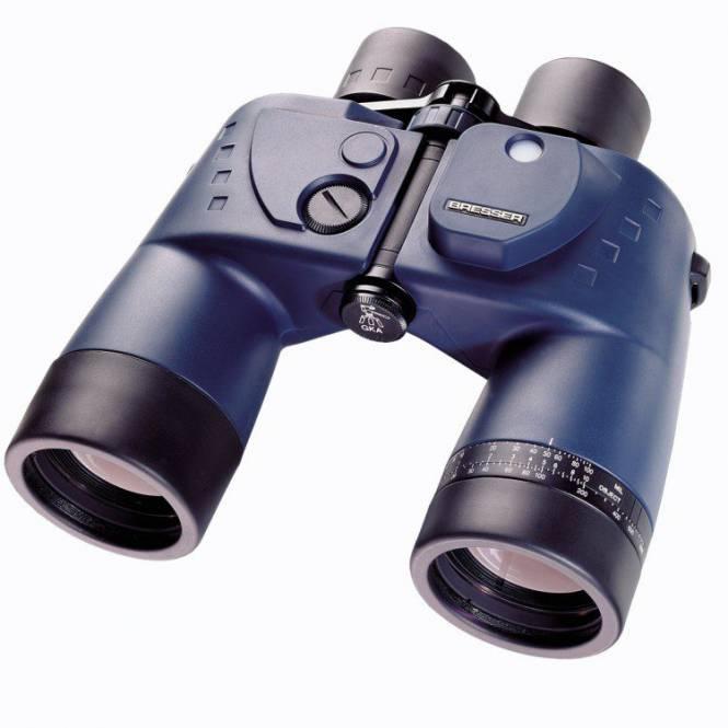 Bresser Binocom 7x50 CLS Binocolo