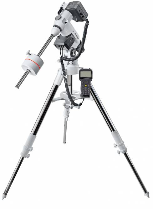 BRESSER Messier EXOS-2 EQ GoTo Mount