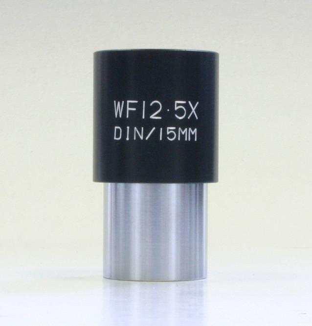 BRESSER DIN-Oculare WF12.5x