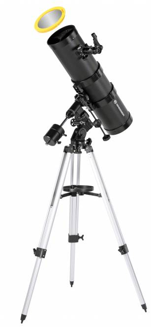 BRESSER Telescopio Pollux EQ3 150/1400