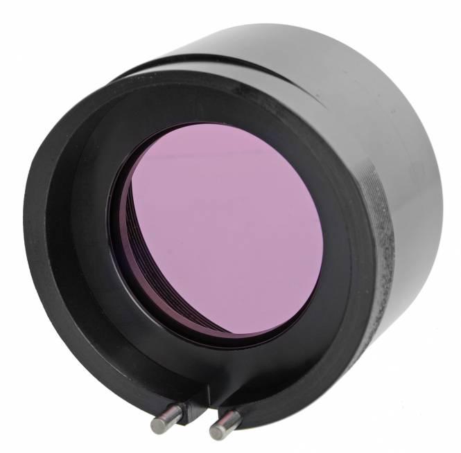 Filtro antiriflesso LUNT per LS80THa/DSII