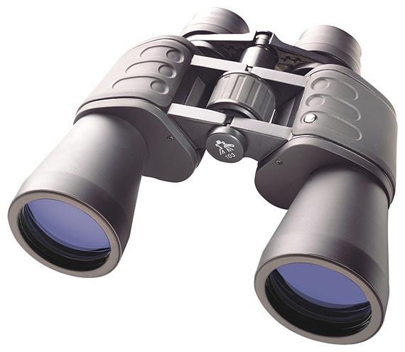 Bresser Hunter 8-24x50 Zoom Binocolo