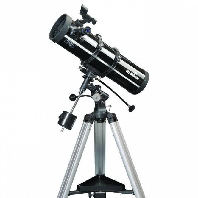 SkyWatcher Explorer 130P/650 EQ2 Telescopio
